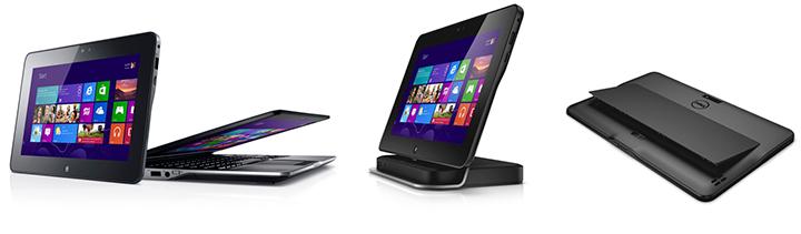 Dell Latitude 10 tahvelarvuti