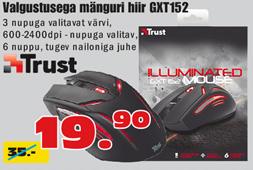 Trust GXT 152