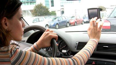 autonavigaator