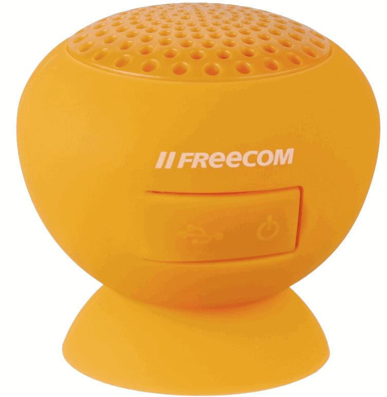 Freecom Tough Bluetooth kõlar