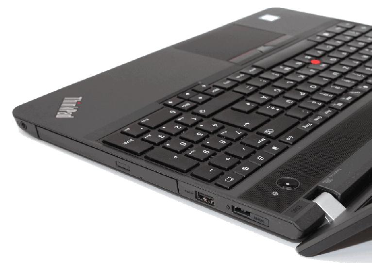 Soodne äriklassi sülearvuti