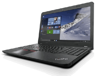 Lenovo ThinkPad E565 soodsalt